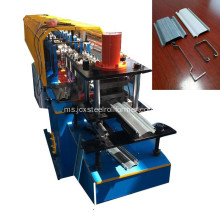 Garasi Rolling Roll Rolling Machine