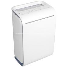 purificador de aire de uso comercial con humidificador