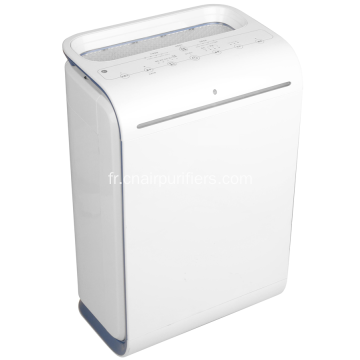 purificateur d'air en humidification