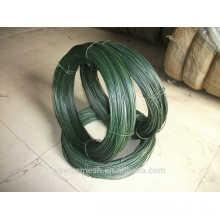 Fils de construction / fil revêtu de PVC / fil de revêtement PVC