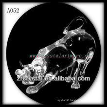 Nice Crystal Animal Figurine A052