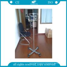 AG-Ss009A Cheap Convenint Classic Hospital IV Stand