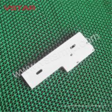 Hohe Präzisionsmaschinerie-Platte für Autoteil-Autoteil-Aluminiumprodukte Vst-0920
