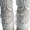 2017 mode nouveau design élégant elegan robe de mariée accessoires gants pour accessoires de mariage