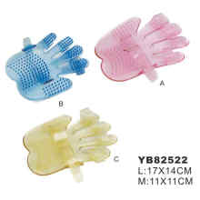 Petggrooming Brush, Hand Gloves (YB82522)