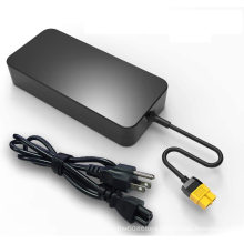 XT60 Plug Power Adapter ADP180 19.5V Output Voltage & AC 100-240V 50/60Hz Input Voltage Model Aircraft Charger Power Adapter