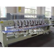 Máquina de bordar Tongli