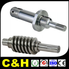 OEM CNC Machining Turned Lathe Parts for Auto