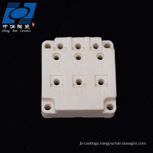 steatite thermostat ceramic part