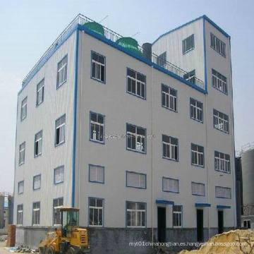 Casa prefabricada con conveniente desmontaje, transporte y uso repetido (PH-73)
