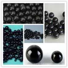 Alta precisão preço mais baixo cerâmica química fabricante bola de cerâmica