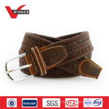 Belts manufacturer, unisex woven belts
