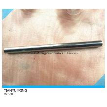 Ss316 Polished Seamless Stainless Steel Tube