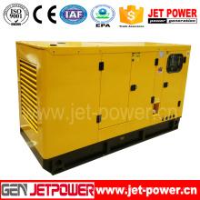Grupo de gerador diesel elétrico 60Hz de Weifang Ricardo para o uso industrial