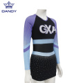 Großhandel Performance Cheerleader Outfits