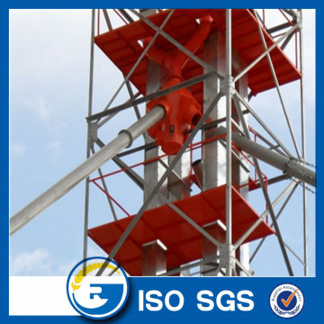 Distributeur de silo Grain Steel