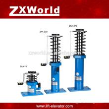Ascenseur le tampon hydralique-ressort à l'extérieur-ZXA70 / 220 / 275series