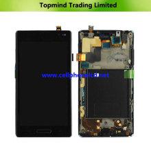 Pantalla táctil con pantalla LCD para LG Optimus L9 P769