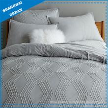 Juego de sábanas de algodón, funda nórdica