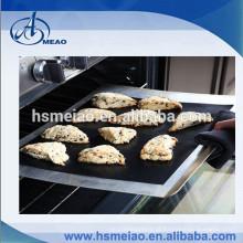 Forno de cozinha resistente ao calor para forno de microondas