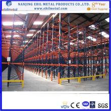 CE утвержденный складской накопитель в стойке хранения (EBIL-GTHJ)