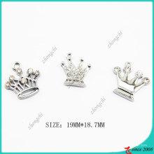 Charme de liga de zinco de metal (SPE)
