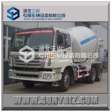 Foton 6X4 10000L Conceret Mixer Truck