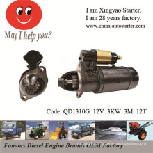 Auto Parts & Accessories Starting Assy for Diesel Engines