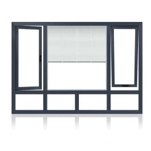 Feelingtop Top Hung Casement Aluminum Shutter Windows (FT-W80)