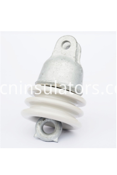 52-9 porcelain disc insulator
