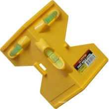 Medida plástica do OEM do nível do furo do borne de medição utiliza ferramentas o OEM