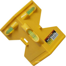 Измерение пост отверстие Пластиковые инструменты измерения уровня OEM