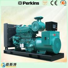 110kVA to 1100kVA UK Used Cummins Generators with Engine