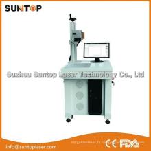 Outils de ferrage Machine de marquage laser / Outils de matériel laser Machine de marquage