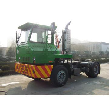 Sino Truck Heavy Duty Port Tractor Camión 4X2