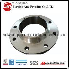 Novia / Brida Soldadura Cuello Wn 150RF ASTM A105