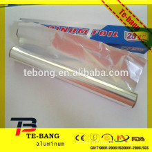 20 micron for Tablets and Capsules Packaging pharma blister aluminium foil paper