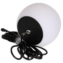 Pixel Control RGB Full Color LED Sphere Light