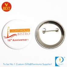 Фирменная цена Подгонянная эмблема Сувенирная печатная эмблема для годовщины или рекламы