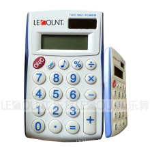 8 Digits Pocket Calculator (LC392)