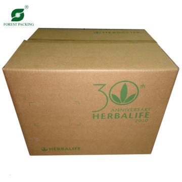 Caja de cartón corrugado de envío (FP11005)