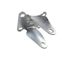 Custom Stamping Spare Part Bending Steel Sheet Metal Press Parts