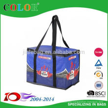 Top-Selling Double Compartment Lunch Cooler Bag