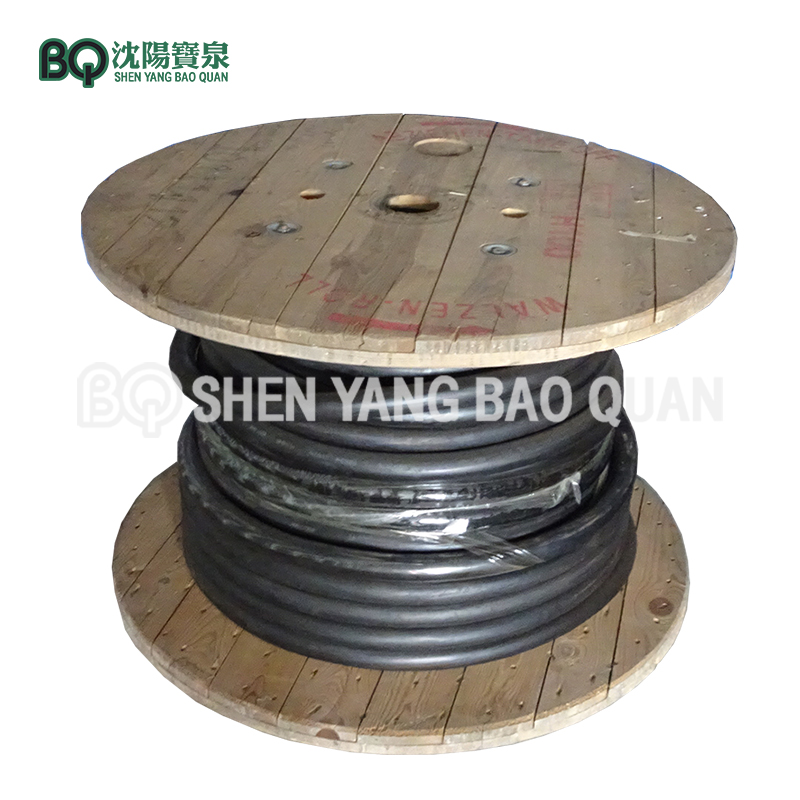 Tower Crane Electric Cable