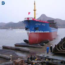 Hot Sale Durable Inflatable Rubber Airbags for Ship Launching