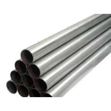 Gas Cyliner tepat Seamless Steel tube