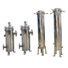 5 Micron PP Sediment Filtration Device with Hoop Type