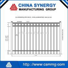 Vedação de alta qualidade em metal soldado vedação 868/358 Made in China