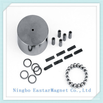 Qualitativ hochwertige Neodym-Magneten mit SGS-RoHS-Zertifizierung