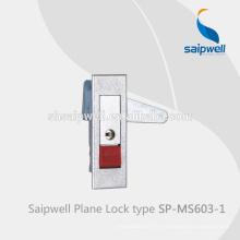 Cylindre en acier de haute qualité de serrure de porte de sécurité de Saip / Saipwell avec la certification de la CE